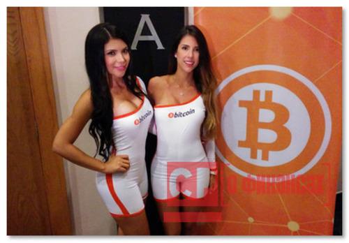 Росту популярности Bitcoinспособствуют различные социальные акции.