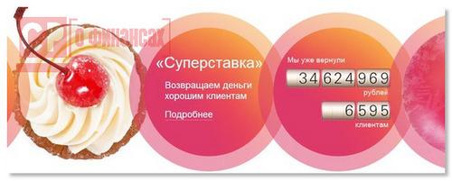 экспресс кредит на карту rsb24.ru