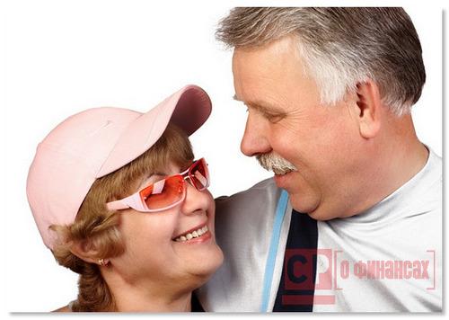 кредит для пенсионеров в спб