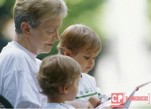 Доверенность бабушке на ребенка не следует заверять у нотариуса