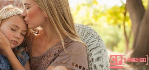 Детские пособия в 2017 году для матерей одиночек
