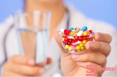 Список положенных витаминов вы найдете в нашей статье
