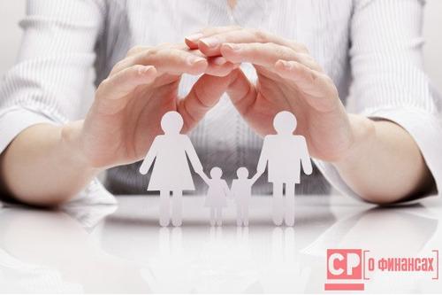 Символ защиты семьи от внешних проблем